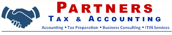 Partners Tax & Accounting